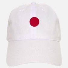 Japanese Sun Disc Flag Cap