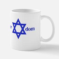 Cute Jewish american princess Mug