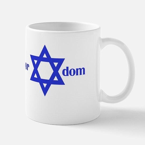 Unique Chosen Mug