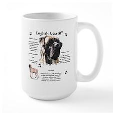 Mastiff 72 Mug
