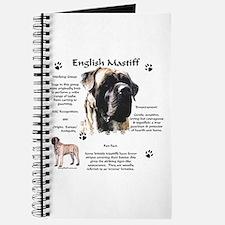 Mastiff 72 Journal