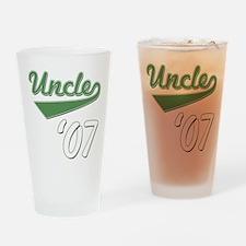 Script Uncle 07 Pint Glass