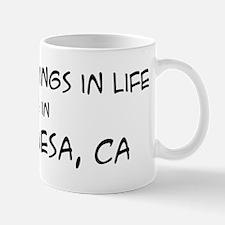 Best Things in Life: Costa Me Mug