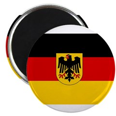 German Government Flag 2.25