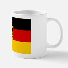 German Government Flag Mug