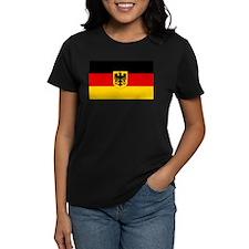 German Government Flag Tee