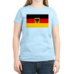 German Government Flag T-Shirt