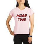 Muay Thai Performance Dry T-Shirt