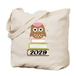 2029 Top Graduation Gifts Tote Bag