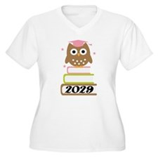 2029 Top Graduation Gifts T-Shirt