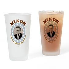 Bring Back Nixon Pint Glass
