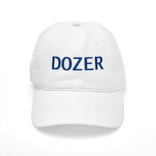 Dozer Baseball Cap
