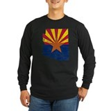 Arizona Long Sleeve T Shirts