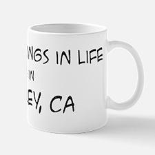 Best Things in Life: Berkeley Mug