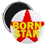 BORN STAR III Magnet