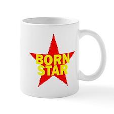 BORN STAR III Mug