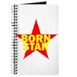 BORN STAR III Journal