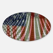 Patriotism Decal