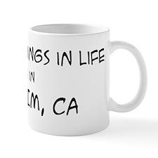 Best Things in Life: Anaheim Mug