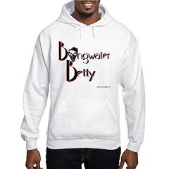 Bongwater Betty Hoodie