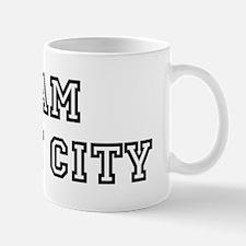 Team Union City Mug