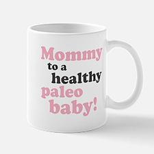 Paleo Mommy Mug
