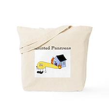 Unique Pancreatic Tote Bag