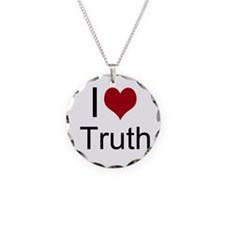 Reformed Truth - Necklace
