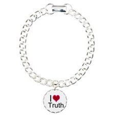 I love Truth Bracelet