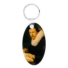 A Puritan's Mind - Keychain