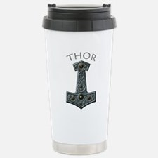 Thor's Hammer - Thor X-ST Stainless Steel Travel M