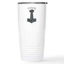 Thor's Hammer - Thor X-ST Travel Mug