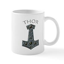 Thor's Hammer - Thor X-ST Small Mugs