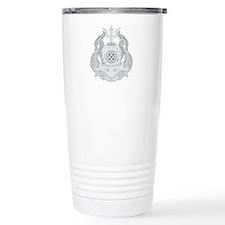 Master Diver Travel Coffee Mug