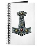 Thor's Hammer X-S Journal