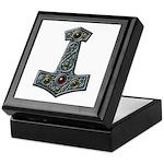 Thor's Hammer X-S Keepsake Box