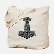 Thor's Hammer X-S Tote Bag