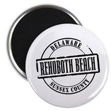 Rehoboth Beach Title Magnet