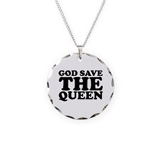 God Save the Queen (text: bla Necklace
