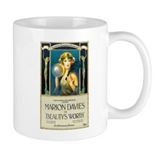 Beauty's Worth Mug