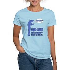 SNL: Shark T-Shirt