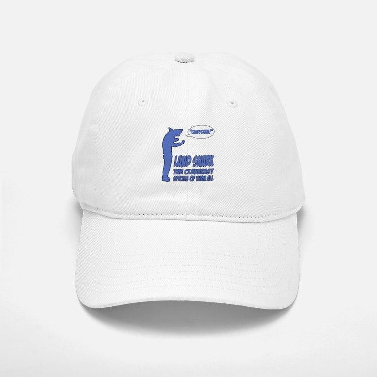 SNL: Shark Baseball Baseball Cap