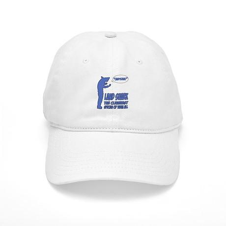 SNL: Shark Cap