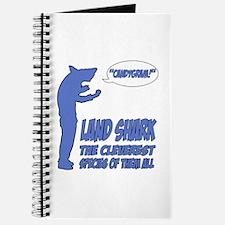 SNL: Shark Journal