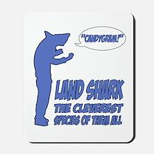 SNL: Shark Mousepad