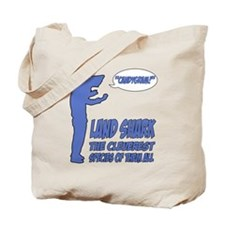SNL: Shark Tote Bag