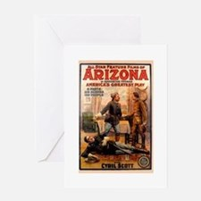Arizona Greeting Card