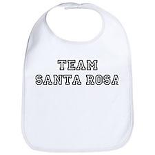 Team Santa Rosa Bib