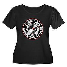 Lucky Bowling Shirt 2 T