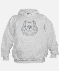 First Class Diver Hoodie